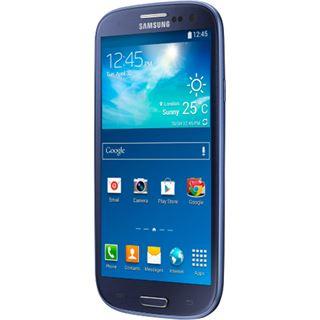 Samsung Galaxy S3 Neo i9301i 16 GB blau