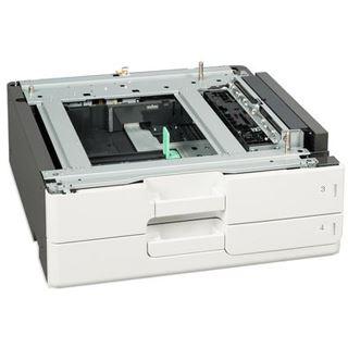 Lexmark 2 X 500 Blatt Papierzuführung