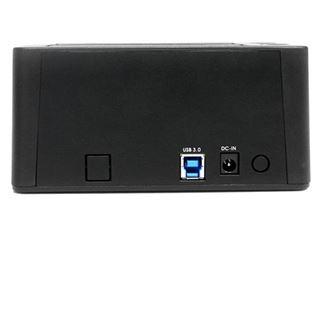 """Startech SDOCK2U33 Dockingstation für 2.5"""" und 3.5"""" Festplatten (SDOCK2U33)"""