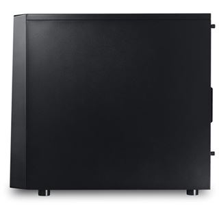 BitFenix Neos Midi Tower ohne Netzteil schwarz