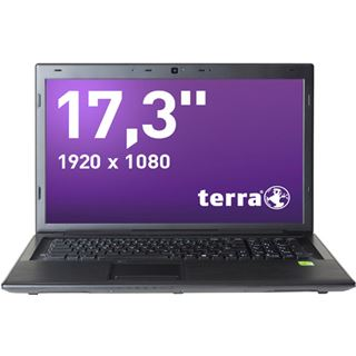 "Notebook 17.3"" (43,94cm) Terra Mobile 1774 Pro 1220394"