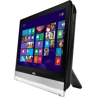 "21,5"" (54,61cm) MSI Wind Top AE221-B34154G1T0S81MA All-in-One PC"