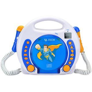 X4-Tech Bobb Joey MP3