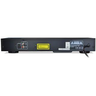X4-Tech CD-Player CD-2000ME black