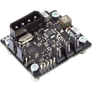 Aqua Computer poweradjust 3 Ultra-Version Pumpensteuerung für Laing DDC- und D5-Pumpen (53167)