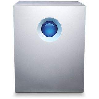 Bundle LaCie 30TB 5Big Thunderbolt2 EK