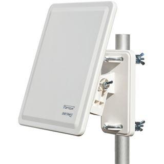 OPTICUM AX 800 - DVB-T Außenantenne mit Verstärker (64dB)