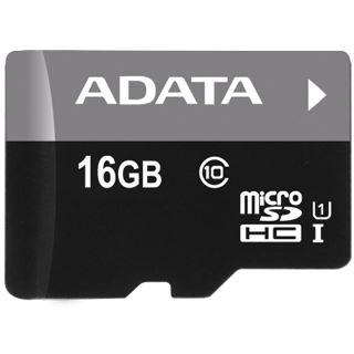 16 GB ADATA Premier microSDHC UHS-I Retail