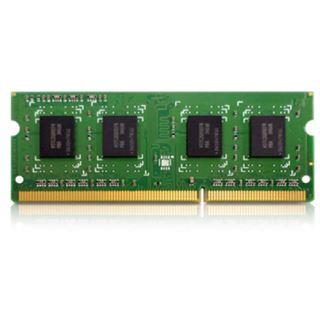 QNAP Arbeitsspeicher 2GB SODDR3L für Turbo Station (RAM-2GDR3L-SO-1600)
