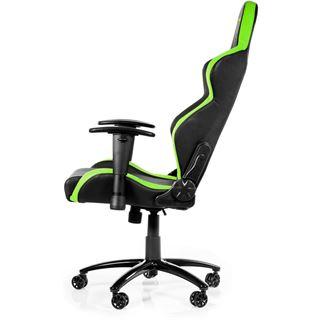 AKRacing Player Gaming Chair schwarz/grün