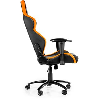 AKRacing Player Gaming Chair schwarz/orange