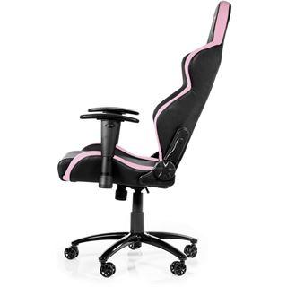 AKRacing Player Gaming Chair schwarz/pink
