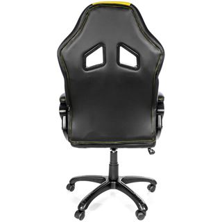 Arozzi Monza Gaming Chair - gelb