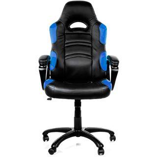 Arozzi Enzo Gaming Chair - blau
