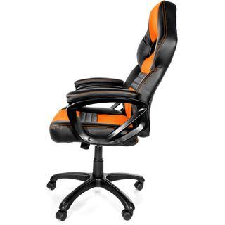 Arozzi Monza Gaming Chair - orange
