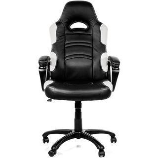 Arozzi Enzo Gaming Chair - weiß