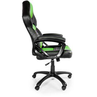 Arozzi Monza Gaming Chair - grün