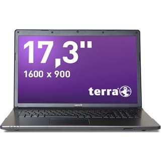 "Notebook 17.3"" (43,94cm) Terra Mobile 1749 1220364"