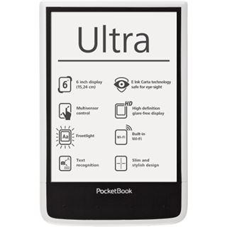 """6.0"""" (15,24cm) PocketBook Ultra white"""