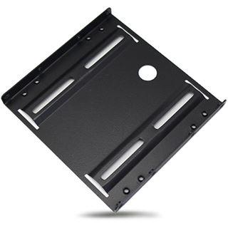 """WinTech WSSD-01 Einbaurahmen für 2,5"""" Festplatten/SSDs (WSSD-01)"""