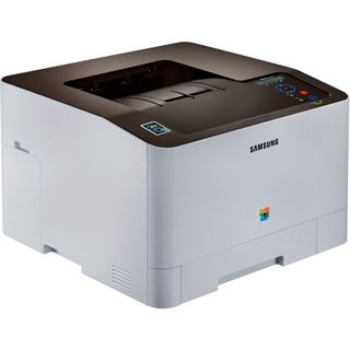 Samsung Xpress C1810W/PLU Farblaser Drucken LAN/USB 2.0/WLAN