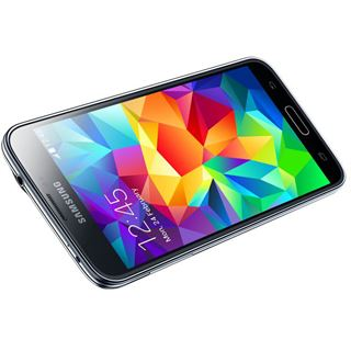 Samsung Galaxy S5 G900F 16 GB schwarz