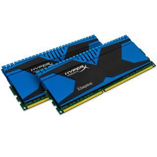 8GB HyperX Predator T2 DDR3-2133 DIMM CL11 Dual Kit
