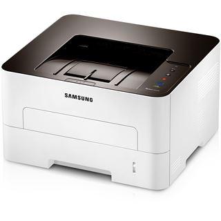 Samsung Xpress M2825ND/PLU S/W Laser Drucken LAN/USB 2.0