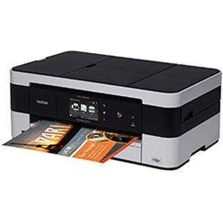 Brother MFC-J4620DWG1 Tinte Drucken/Scannen/Kopieren/Faxen LAN/USB 2.0/WLAN
