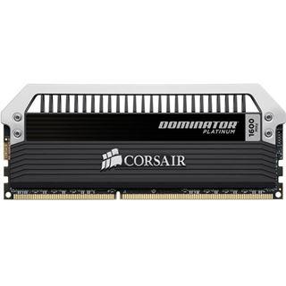 16GB Corsair Dominator Platinum DDR4-2800 DIMM CL16 Quad Kit