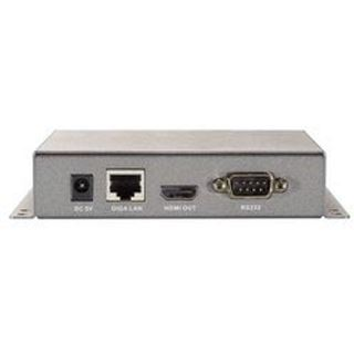 LevelOne HDMI OVER IP POE Transmitter
