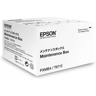 EPSON WF-(R)8xxx Series Maintenance Box