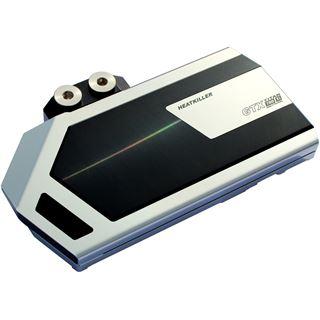 Watercool Heatkiller GPU-X3 Black-Edition für GTX 780/780 Ti/Titan Full Cover VGA Kühler