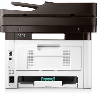 Samsung Xpress M2875FD/PLU S/W Laser Drucken/Scannen/Kopieren/Faxen LAN/USB 2.0