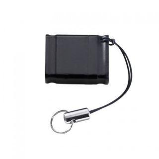 32 GB Intenso Slim Line schwarz/silber USB 3.0