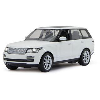 Jamara Range Rover 2013 JAM 1:14 27 MHz lizenziert Out/IN weiß