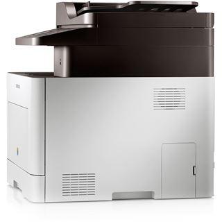 Samsung CLX-6260FD/PLU Farblaser Drucken/Scannen/Kopieren/Faxen LAN/USB 2.0