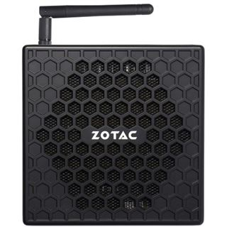 ZOTAC ZBOX CI320 Nano Plus Win 8.1