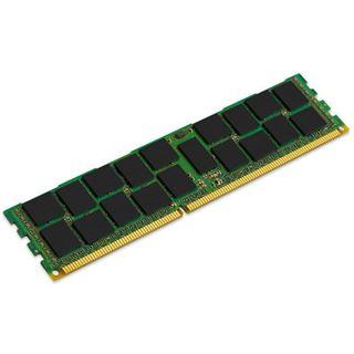 8GB Kingston ValueRAM Gateway DDR3-1600 regECC DIMM CL11 Single