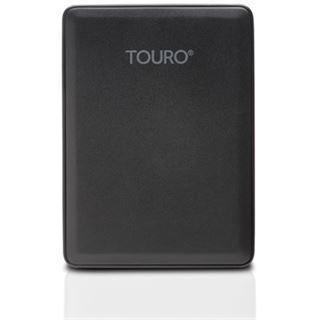 """1000GB Hitachi Touro Mobile 0S03802 2.5"""" (6.4cm) USB 3.0 schwarz"""