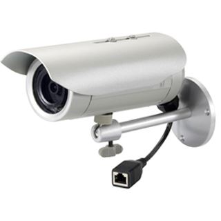 LevelOne IPCam FCS-5056 Fixed Outdoor PoE 3MP IR Tag/Nacht