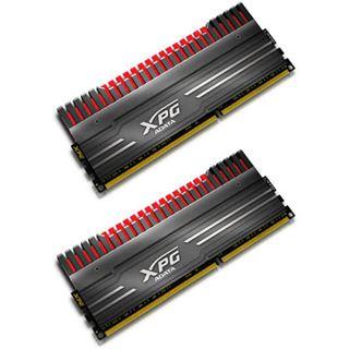 8GB ADATA XPG V3 DDR3-1600 DIMM CL9 Dual Kit