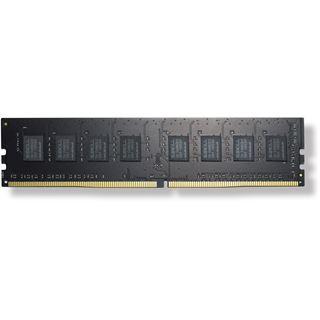 32GB G.Skill Value DDR4-2133 DIMM CL15 Quad Kit