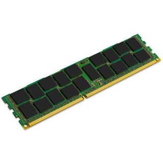 16GB Kingston ValueRAM DDR3L-1600 regECC DIMM CL11 Single