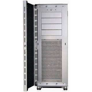 Lian Li PC-V2130A gedämmt Big Tower ohne Netzteil silber