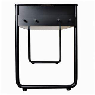 Lian Li DK-02X Tischgehäuse schwarz