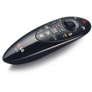 LG Electronics Magic Motion Remote AN-MR500 - Fernbedienung