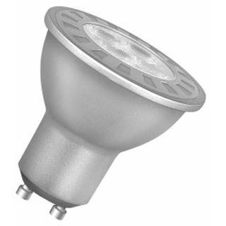 Osram LED Star PAR16 120° 6.5W/827 Klar GU10 A