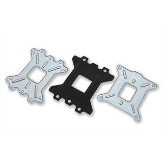 EK Water Blocks Supremacy EVO CSQ Acrylglas / Kupfer CPU Kühler
