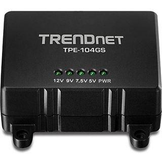 Trendnet Gigabit Power over Ethernet